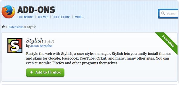 stylish-extension